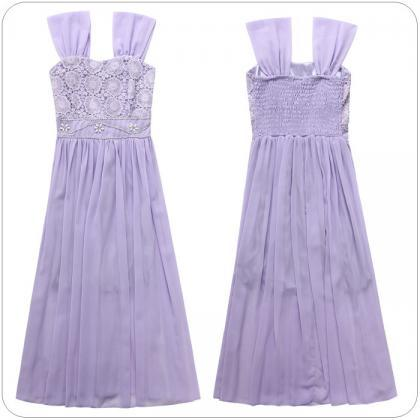 Top Selling Evening Dress Sleeveles..