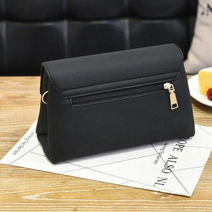 Fashion Women Mini Shoulder Bag Han..