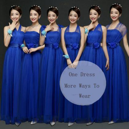 New Convertible Bridesmaid Dresses ..