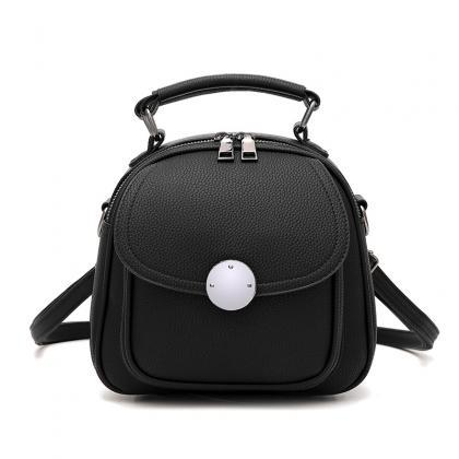 Cute Backpack Small Bag School Mini..