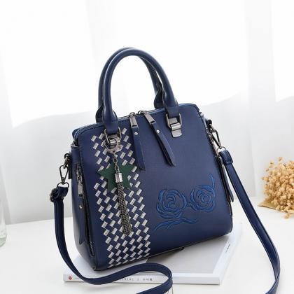 New Women Fashion Handbag Crossbody..