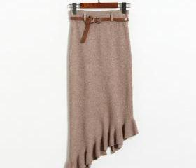 Autumn winter Skirts..