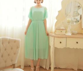 New Fashion Chiffon ..