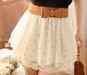 Fashion Nice Lace Wa..