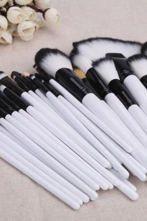 New 36pcs Professional Makeup Brush Set Makeup Tools