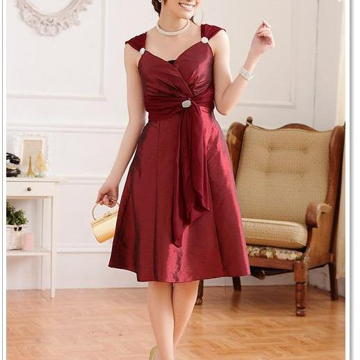 Fashion New design Women's Evening Formal Party Dress