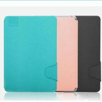 High Quality ROCK Flexible Series Leather Stand Case Cover For IPad Mini