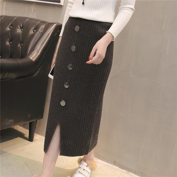 New Women's Skirt in Winter